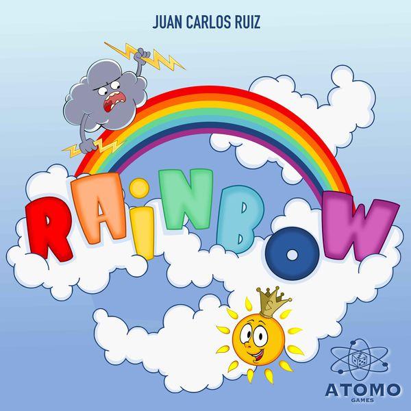 rainbow juego de mesa