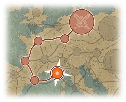 pandemic fall of rome