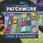 Patchwork Express, reseña by David