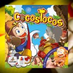 Cocos Locos, reseña by David