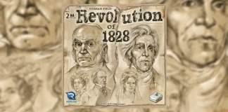 revolution 1828