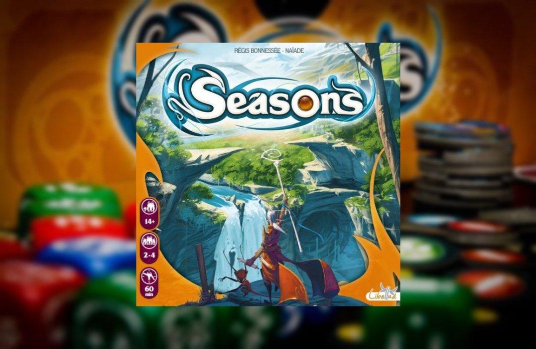 seasons juego de mesa