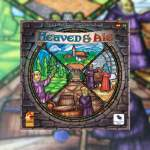 Heaven & Ale, reseña by David