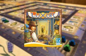 Luxor, reseña by David