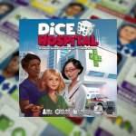 Dice Hospital, reseña by David