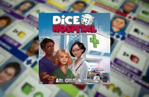 Dice Hospital, reseña by David