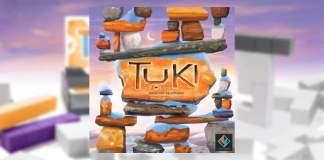 tuki juego de mesa