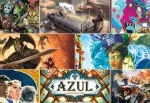 Los juegos de mesa en español más esperados de 2019