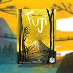 Fuji, reseña by David