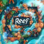 Reef, reseña by David