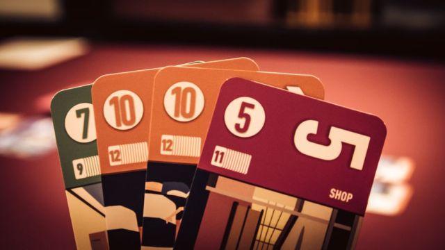 Perfect Hotel juego de mesa