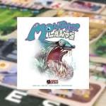 Monster Lands, reseña by David