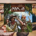 Papua, reseña by David