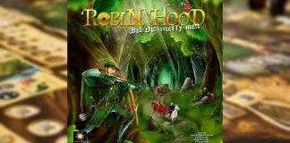 En Robin Hood y The Merry Men