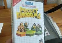 Pocket Kingdoms