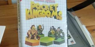 Pocket Kingdoms