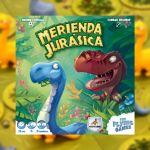 Merienda Jurásica, reseña by David