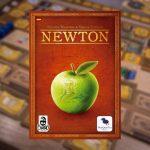 Newton, reseña by David