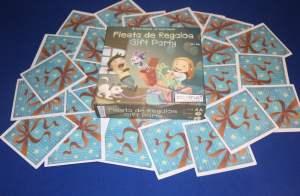 Fiesta de Regalos, reseña by David