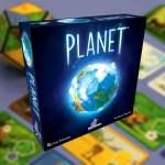 Planet, primeras impresiones by David