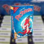 Pictomania, reseña by David