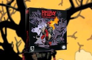 Hellboy, primeras impresiones by Calvo