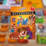 Overbooked, reseña by David