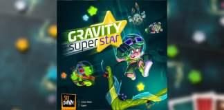 Gravity superstar juego de mesa