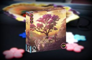 La Leyenda del Cerezo que florece cada diez años, reseña by David