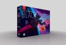 Especial Gen Con 2019: Black Angel