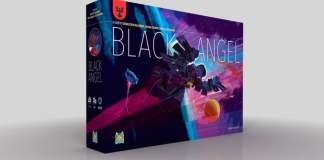 Especial Gen Con 2019: Black Angel