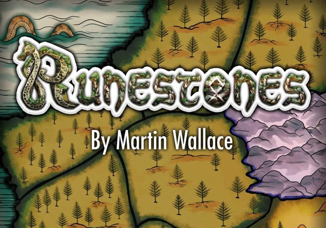 Runestones juego de mesa