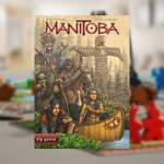 Manitoba, reseña by David