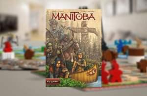 Manitoba, reseña by David