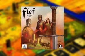 Fief: Francia 1429, reseña by Garrido