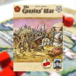 Cousin´s War, reseña by David