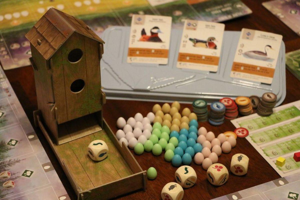 Spiel des jahres juegos de mesa