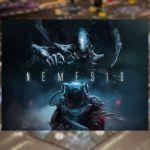 Nemesis, Primeras Impresiones by Calvo
