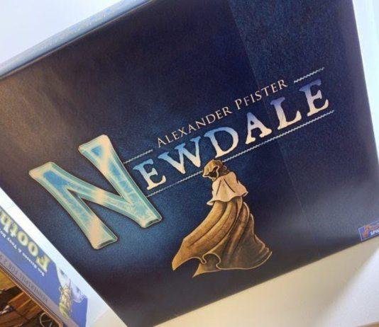 newdale juego de mesa