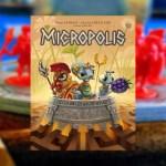 Micropolis, reseña by David