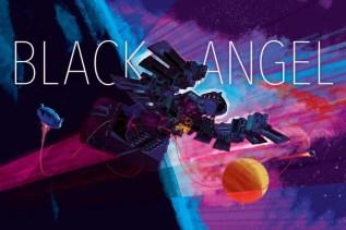 Black Angel juego de mesa