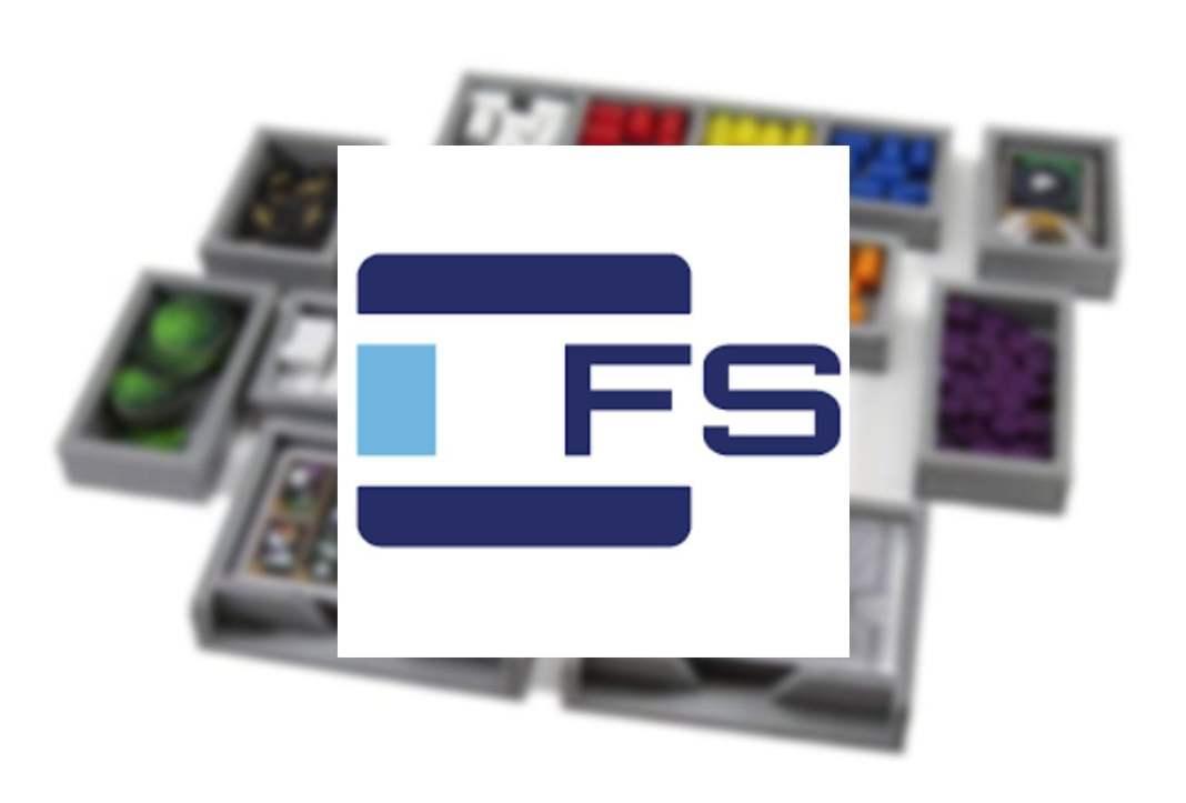 Folded Space juegos de mesa