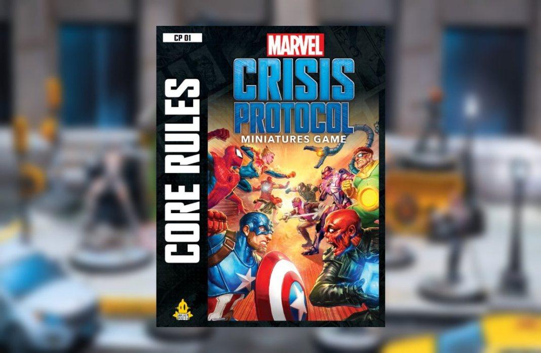 marvel crisis protocol juego de mesa