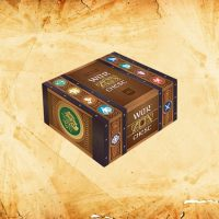 War Chest, reseña by David