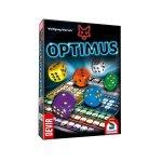 Optimus, reseña by David