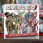 Aristeia!, reseña by David