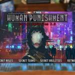 Human Punishment, reseña by David