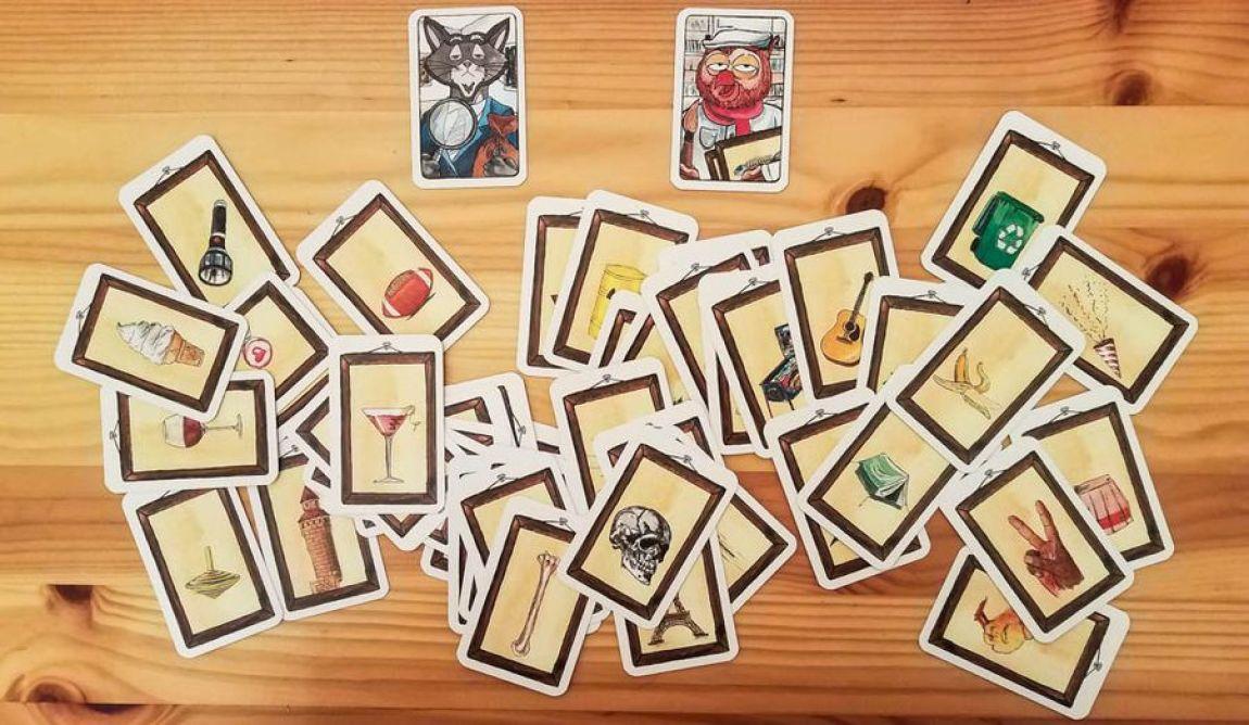 Belratti juego de mesa