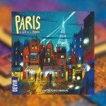 París, reseña by David