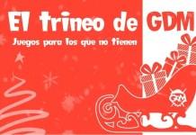 El Trineo de GDM